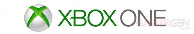 Xbox One Slim banniere logo