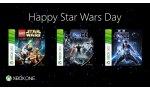 Xbox One : trois jeux Star Wars rejoignent le programme de rétrocompatibilité