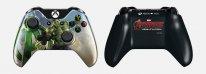 Xbox One x Avengers 3