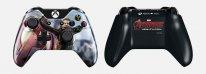 Xbox One x Avengers 6