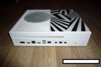 Xbox One Zebra Prototype 2