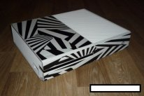 Xbox One Zebra Prototype 3