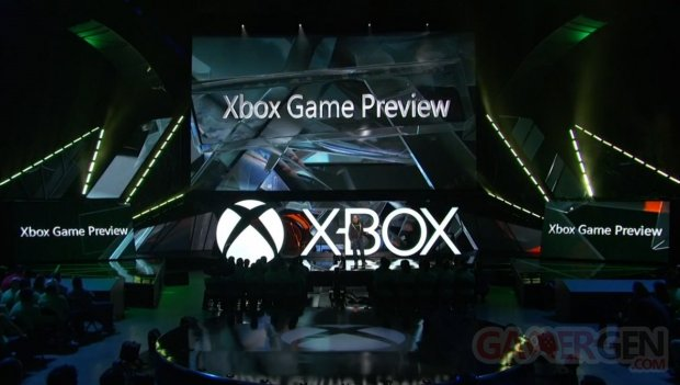 xbox preview