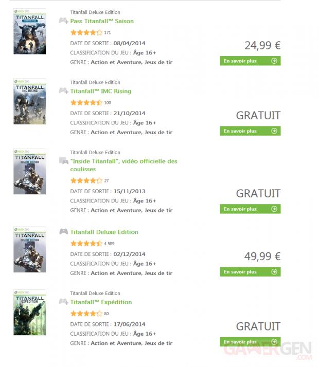 Xbox Store   FR