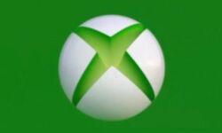 Xbox symbole logo microsoft