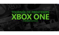#XboxOneTour