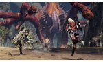 xenoblade chronicles video impressionnante et allechante emplie gameplay
