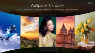 Xiaomi conference MIUI 8 wallpaper