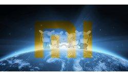 Xiaomi logo earth MiTu bel GG