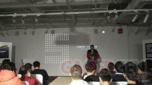 Xiaomi Mi 5 conference presse