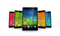 Xiaomi MiPad tablette vignette