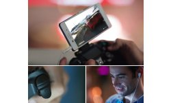 Xperia Z3 Remote Play DRIVECLUB