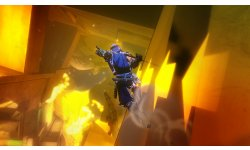 Yaiba Ninja Gaiden Z images screenshots 08