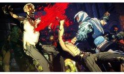 Yaiba Ninja Gaiden Z images screenshots 15