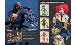 Yaiba Ninja Gaiden Z Special Edition 24 01 2014 collector
