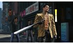 yakuza kiwami bande annonce et images surprenantes nouveautes