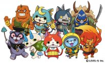 Yo kai Watch Busters 07 04 2015 art 2