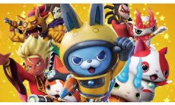 Yo kai Watch Busters Moon Rabbit head