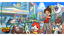 Yo-Kai Watch Europe Occident