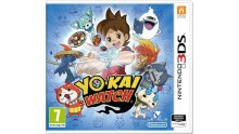 Yo-kai Watch jaquette 3ds.
