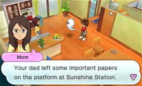 Yo kai Watch screenshot 1