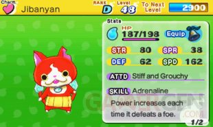 Yo kai Watch screenshot 8