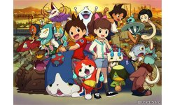 Yokai Watch 2 15 04 2014 art 2
