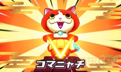Yôkai Watch 2 Honke (2)