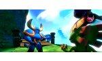 Yooka-Laylee : du gameplay sur la glace et avec Shovel Knight