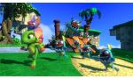 Yooka-Laylee : le jeu financé sur Kickstarter trouve un éditeur, une possible sortie physique évoquée