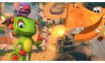 yooka laylee mode multijoueur kartos karting video platonic