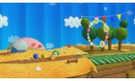 yoshi woolly world neuf nouvelles images toutes douces