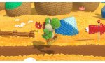 #TEST - Yoshi's Woolly World : plus mignon, tu meurs