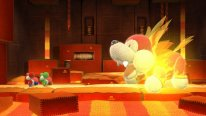 Yoshi woolly world screenshots wiiu  (2)