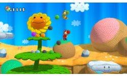 Yoshi woolly world screenshots wiiu  (4)