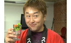 Yoshinori Ono Capcom