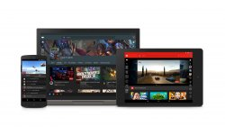 Youtube Gaming picture 1