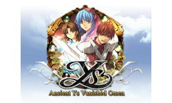Ys Chronicles I