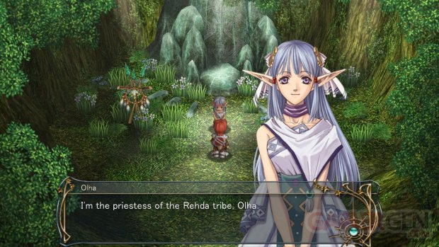 Ys VI The Ark of Napishtim PC Steam 13