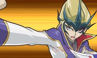 Yu Gi Oh Zexal World Duel Carnival 26 06 2014 screenshot (8)