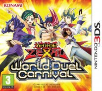 Yu Gi Oh! Zexal World Duel Carnival