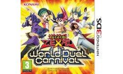 Test yu gi oh zexal world duel carnival un retour réussi de la