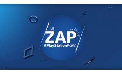 Zap PlayStation PGW 2015