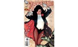 Zatanna Comics