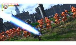 Zelda Musou Hyrule Warriors 30.01.2014