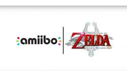 Zelda Twilight Princess HD amiibo