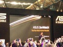 ZenWatch Asus IFA 2014 1