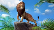 ZooTycoon_Lion