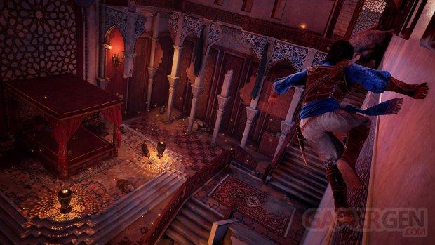 1 Prince of Persia  Les Sables du Temps Remake  images (1)