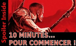 10 minutes pour commencer Wolfenstein The Old Blood